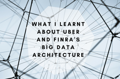 finra-and-uber-architecture