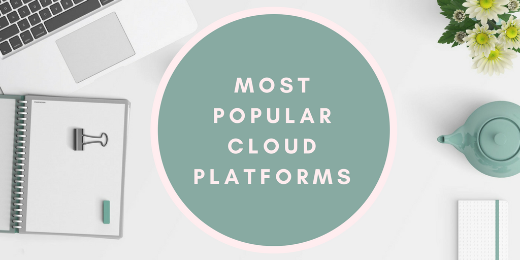 Most Popular Cloud Platforms