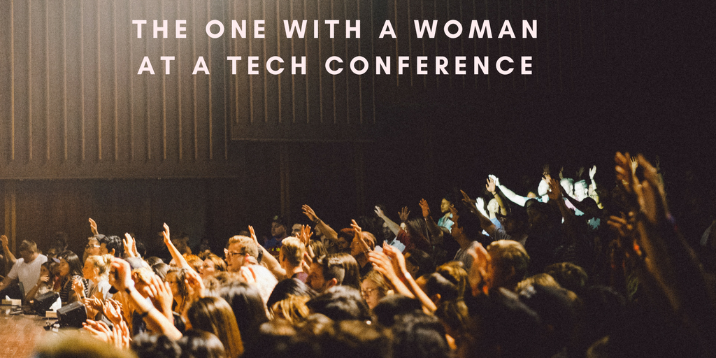 women-in-tech-conf